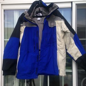 The North Face coat size L